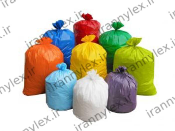 قیمت عمده کیسه زباله تجزیه پذیر