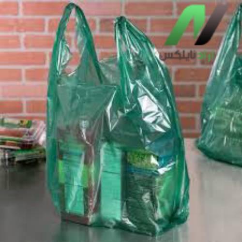 عرضه مستقیم و ارزان کیسه پلاستیکی