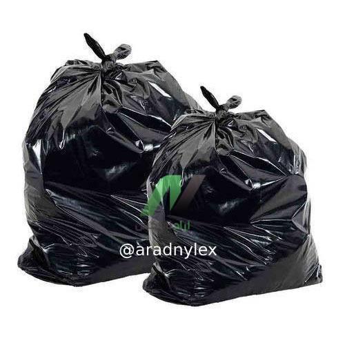 فروش فله ای نایلکس زباله