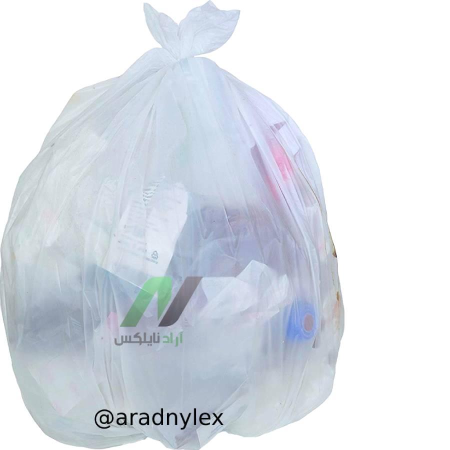 موارد کاربرد پاکت پلاستیکی
